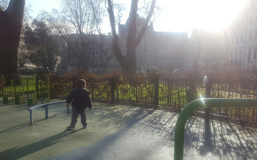 benji-park